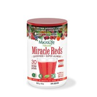 Miracle Reds 10oz / 30 Servings