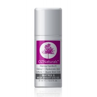 OZNaturals Eye Gel For Wrinkles, Dark Circles & Puffiness - The Most Effective Anti Aging Eye Cream With Hyaluronic Acid For Moisturizing & Brightening Your Tired Eyes.Get Your Youthful Glow Back!