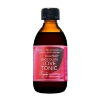 Organic Chocolate Love Tonic Urban Moonshine 8.4 fl oz Bottle (250 ml)