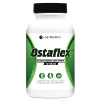 Ostaflex - Get Relief from Joint Aches and Pains with Glucosamine, MSM, & Chondroitin, Best Support For Muscle Pain & Joints, Relieve Joint Discomfort & Restores Optimal Joint Function
