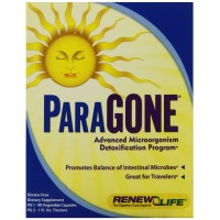 Paragone Kit - 90 Vegetable Capsules