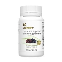 Prostate Support - The Most Effective Natural Solution to Prostate Health with Scientifically Proven Duo of Saw Palmetto and Nettle Root Extract