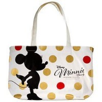 Sephora Collection Disney Minnie Tote Bag - LIMITED EDITION