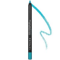 Sephora Contour Eye Pencil 12hr Wear Waterproof 23 Summer Cruise - Turquoise 0.04 oz. by SEPHORA COLLECTION