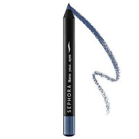 Sephora Nano Eye liner #17 Lagoon (blue) - Mini Size 0.02 oz by SEPHORA COLLECTION