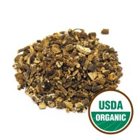 Starwest Botanicals Organic Dandelion Root Tea [1 Pound] Bulk Cut & Sifted (C/S) Loose Tea 454 gm