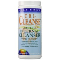 Tri-Cleanse Internal Cleanser Planetary Herbals 10 oz Powder