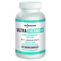 ULTRATHERM0+- Latest & Science Backed Combination of Appetite Suppressant, Energy & Metabolism Booster that Supports Enhanced Energy & Alertness-- RAPID WEIGHT LOSS NO JITTERS -