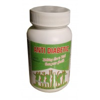 Hawaiian Herbal Anti Diabetic Capsule 60 capsules