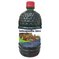 Hawaiian Ashwagandha Root Juice 400 Grams
