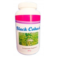 Hawaiian Herbal Black Cohosh Powder 200 grams