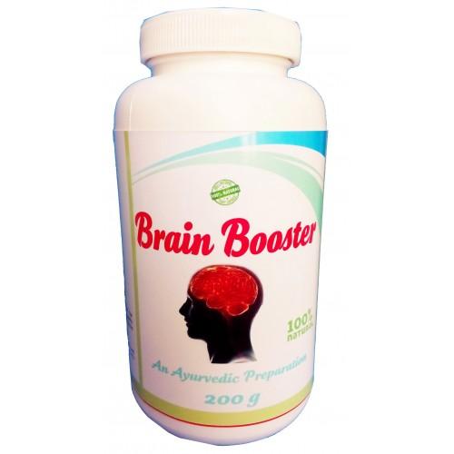 Hawaiian Herbal Brain Booster Powder 200 grams