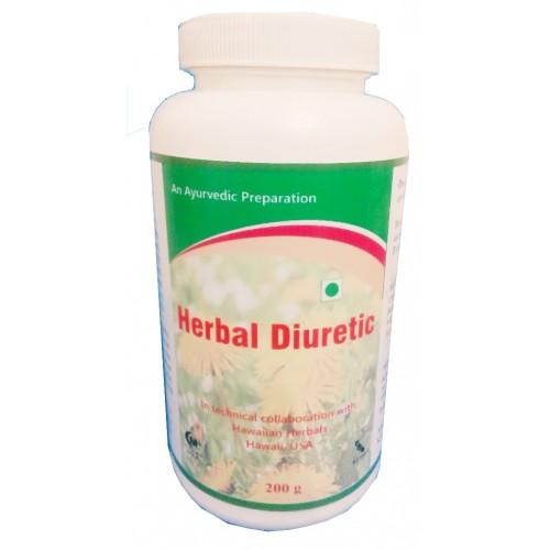 Hawaiian Herbal Diuretic Powder 200 Grams