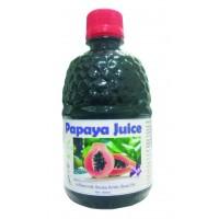 Hawaiian Herbal Papaya Juice 400 grams