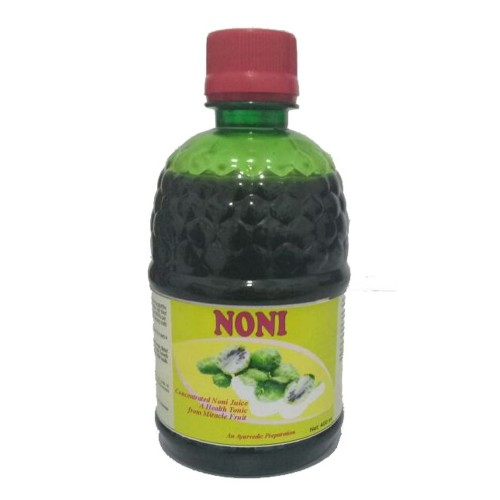 Hawaiian Herbal Noni Juice 400 Grams