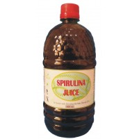 Hawaiian Herbal Spirulina Juice 400 Grams