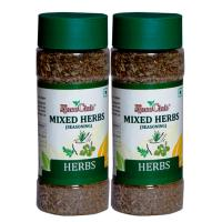 The Spice Club Mixed Herbs 25g - Pack Of 2