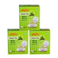 Mysip Green Tea (Dip Tea-10 Bags) 20Gm - (Pack Of 3)
