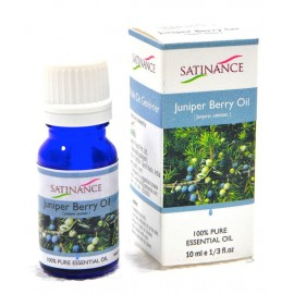 Juniper Berry Oils