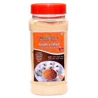 The Spice Club Andhra Dhall Chutney Powder Mild 250g