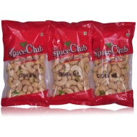 The Spice Club Cashew Nut 100gm Refill- (pack Of 3)