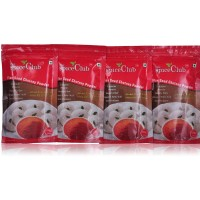 The Spice Club Flax Seed Chutney Powder 100Gm Refill- (Pack Of 4)