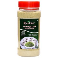 The Spice Club Moringa Leaf Chutney Powder 250g