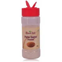 The Spice Club Palm Sugar Powder 100gm Pet Jar ( 100% Pure, Natural)