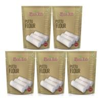 The Spice Club Puttu Flour 200g - Pack of 5