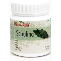 The Spice Club Spirulina Extract 15 g