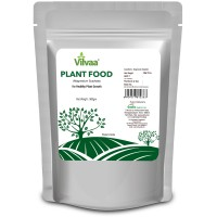 Vilvaa Plant Food (magnesium Sulphate) - For Healthy Plant Growth 900 Grams