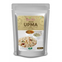The Spice Club Rava Upma Mix 500g