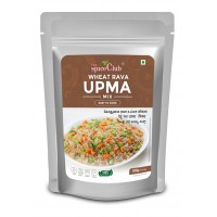 The Spice Club Wheat Rava Upma Mix 500g