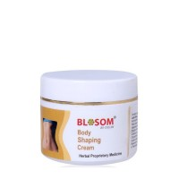 Blosom Body Shaping, Toning And Slimming Cream 50 gm