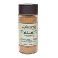 Samayah Italian Seasoning (Seasoned Salt)