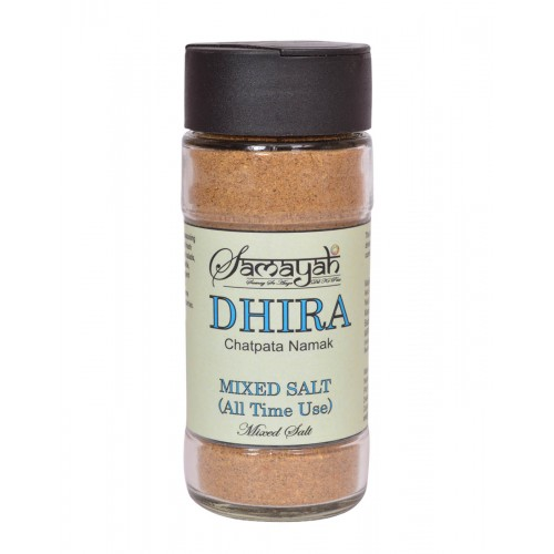 Samayah Mixed Salt (Dhira)