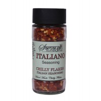 Samayah Italian Seasoning (Chilly Flakes)
