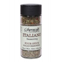 Samayah Italian Seasoning (Four Spice)
