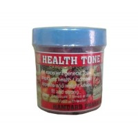 Natural Health Tone Herbal Weight Gain Capsules Gain 3 Kgs In A Week,90 Caps