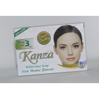 Kanza Skin Whitening Soap Beauty In Just 3 Days Export Quality