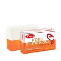 CosmiCare Renew Kojic Glutathione Soap Moisturizing And Whitening For Men And Women Soap 135 Gm