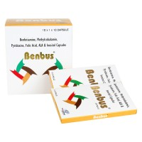 Benbus Pack Of 3