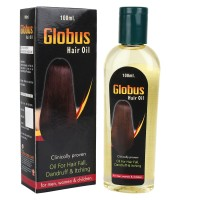 Globus Anti Dandruff Hair Oil 100 ml