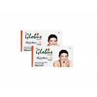 Globus Ketobus- Z Soap Pack Of 2