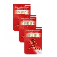 Zincobus G Pack Of 3