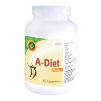 Weight Loss Powder 200 gm - Ayurvedic Fat, Weight Loss Supplements, A-Diet