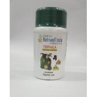 Nutriwell India Triphala (30 Teblets) 500mg