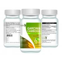 Garcinia Cambogia Capsules 60