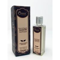 Mooi Naturals Organic Coconut Oil Cold Pressed 100ml