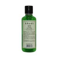 Khadi Herbal Neem Face Wash - 210ml